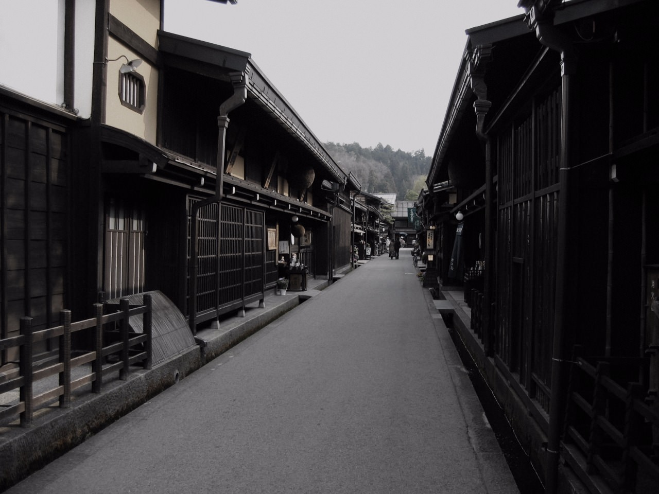 Historic District - Takayama