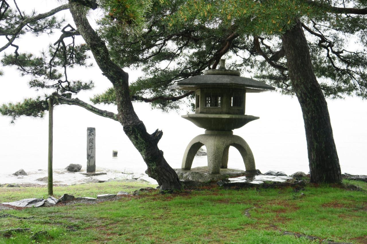 Lake Biwako
