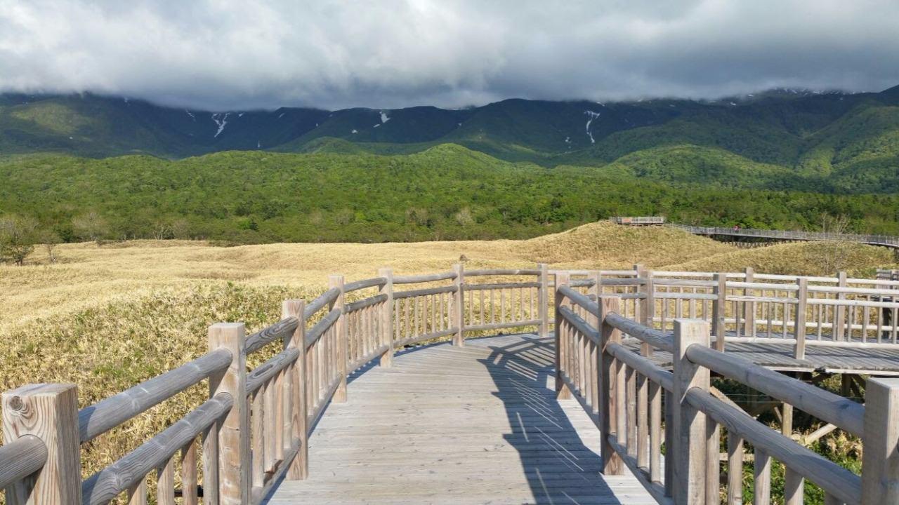 Shiretoko National Park