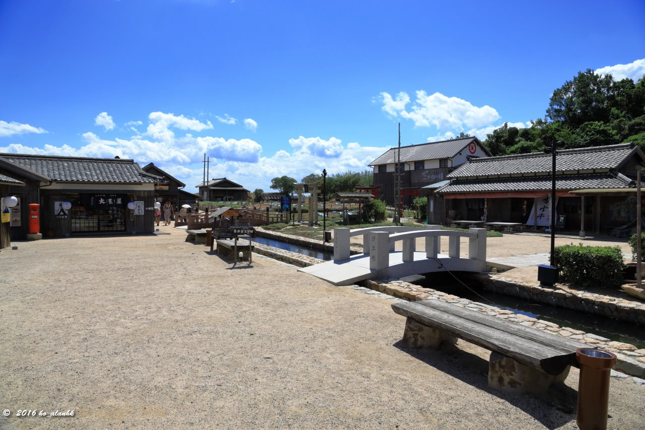 Movie Village of 24-no-Hitomi