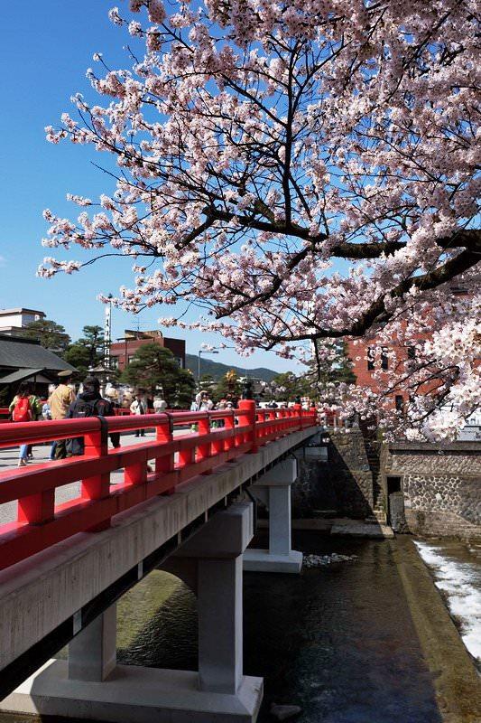 Nakabashi(Takayama)