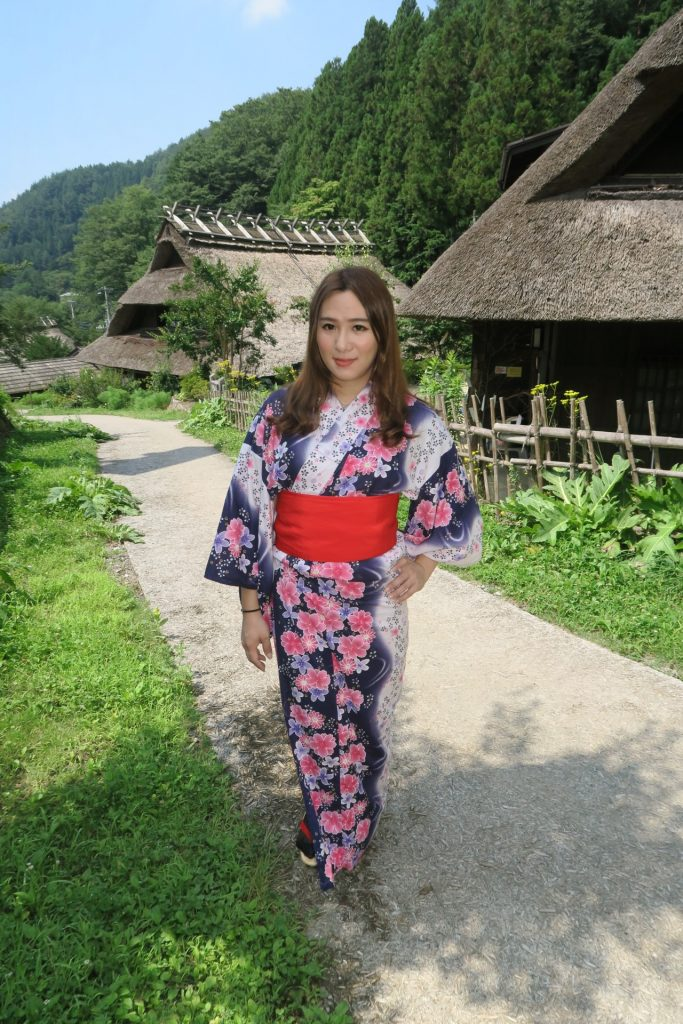 Saiko Iyashi no Sato Nemba
