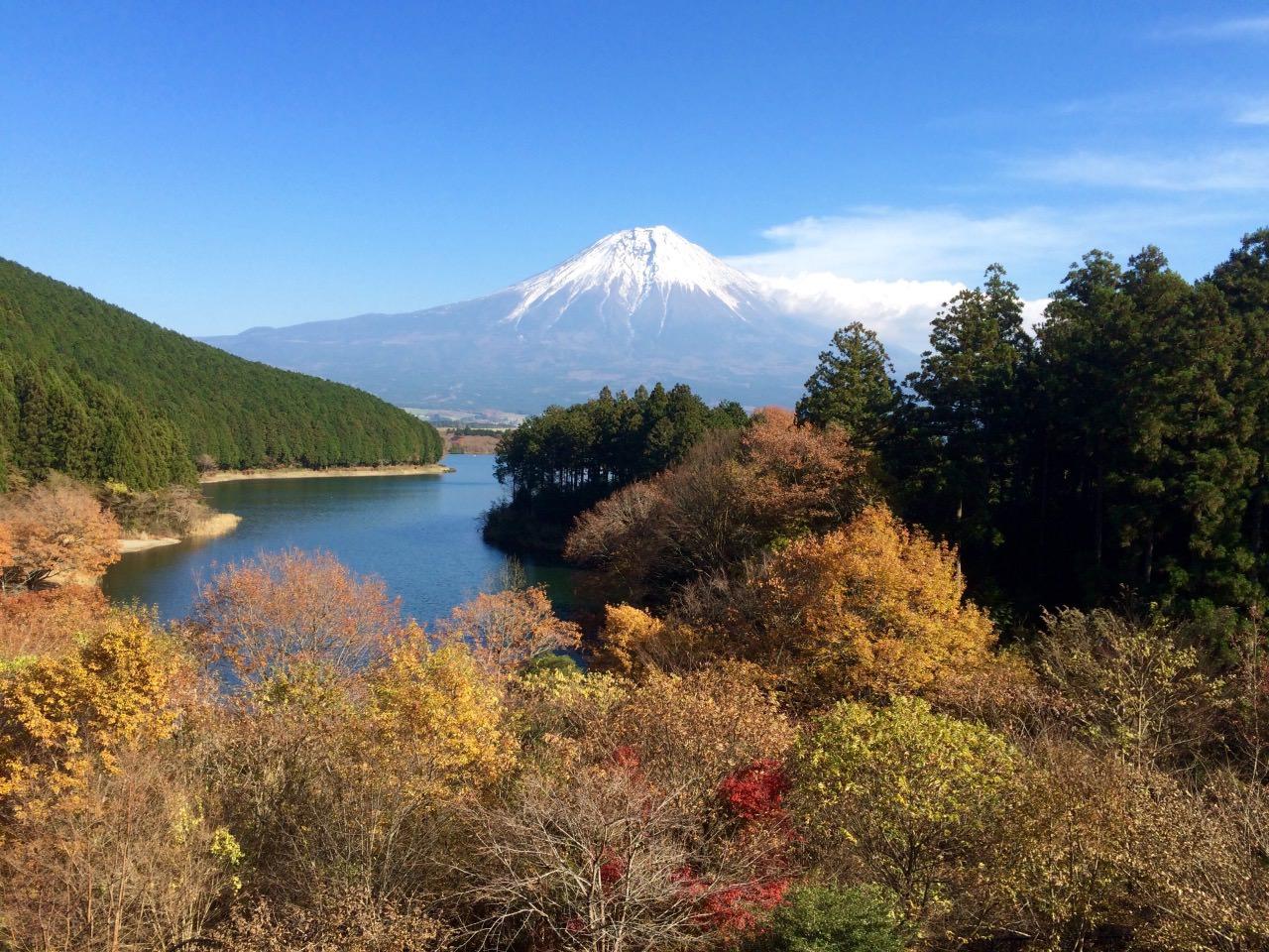 Lake Tanukiko