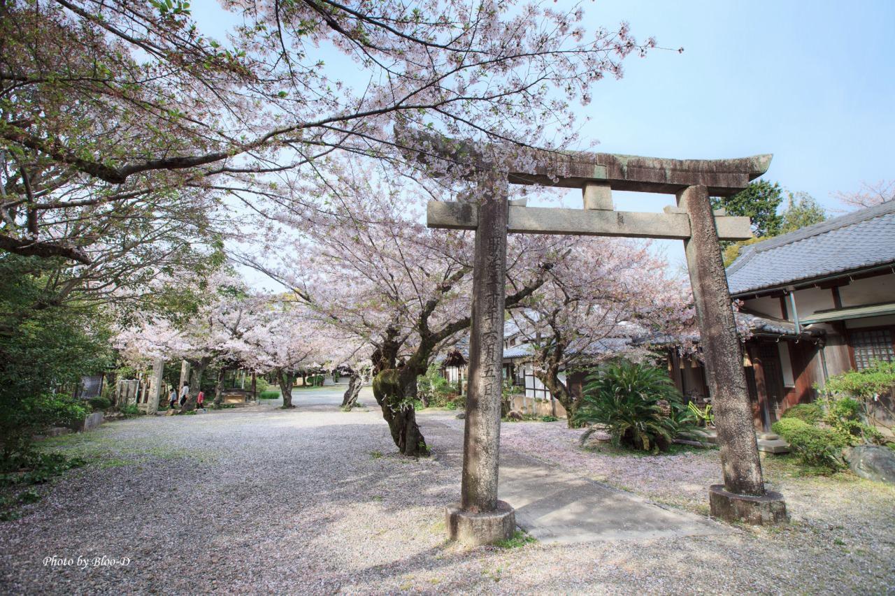 Himeji Shrine