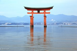 Itsukushima Shrine
