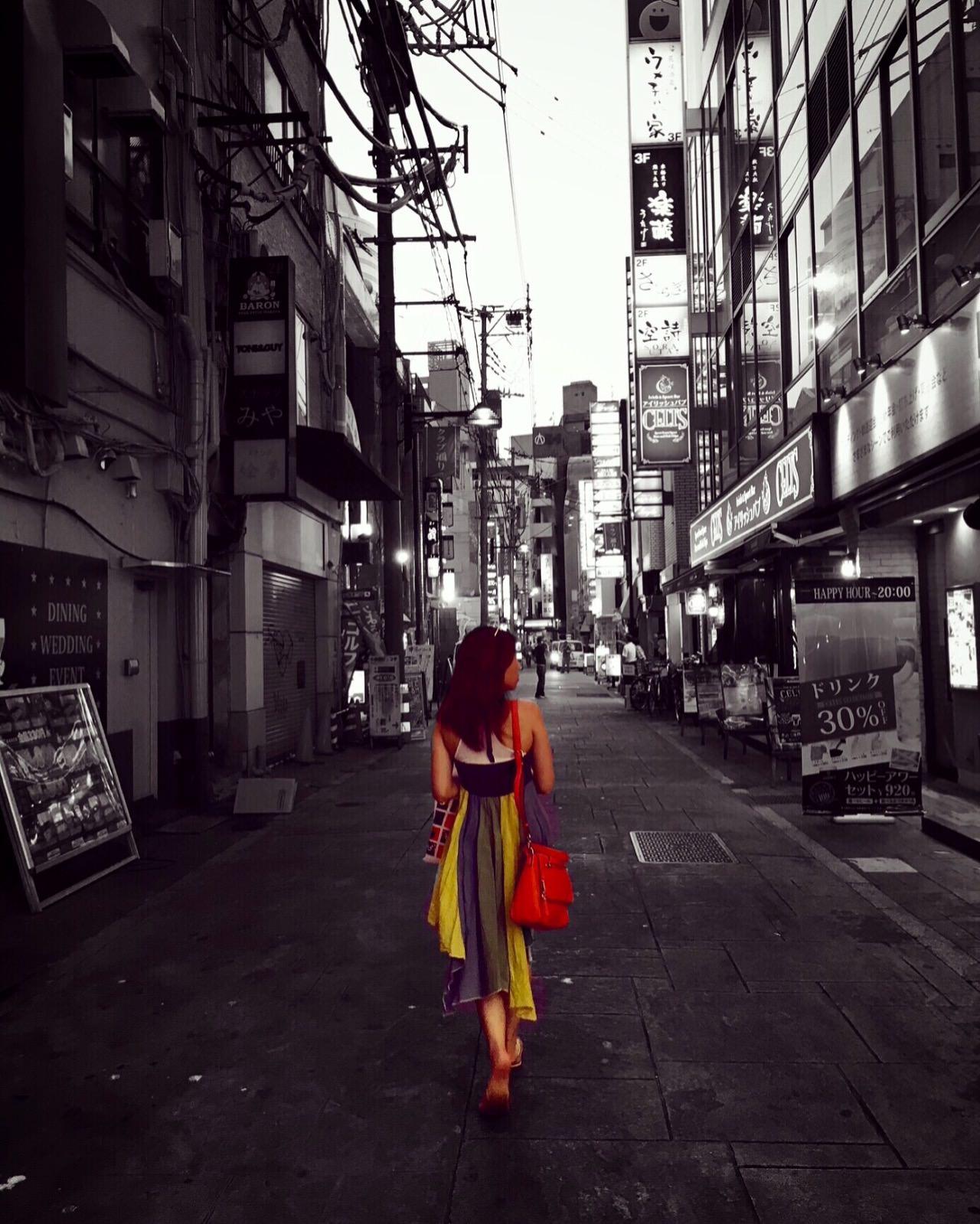 Kumamoto Shimo-Tori