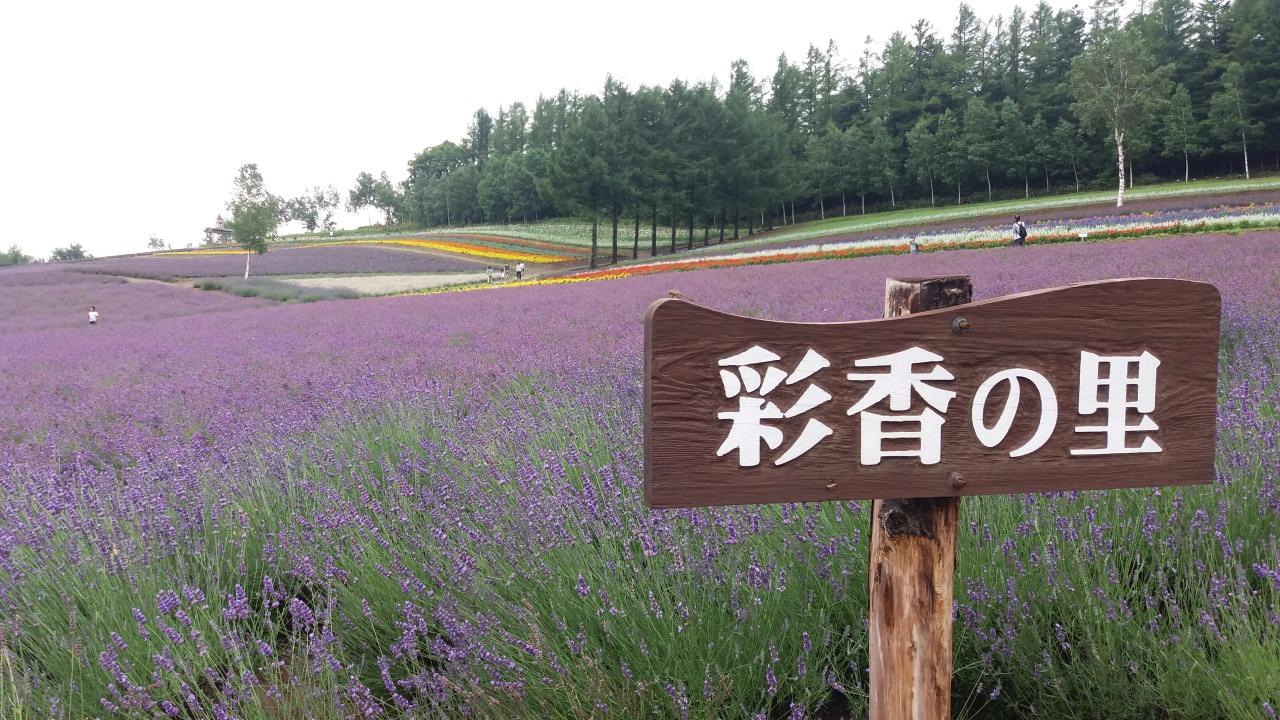 Saikanosato Sasaki farm