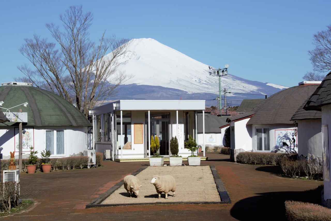Gotemba Kogen Resort Toki No Sumika Slow House Villa