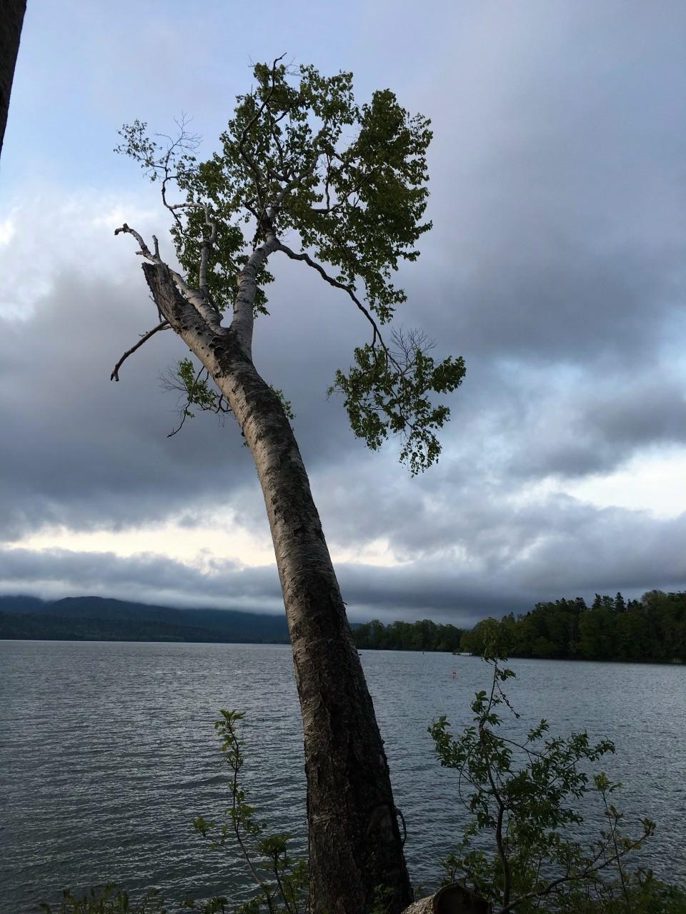 Lake Akanko