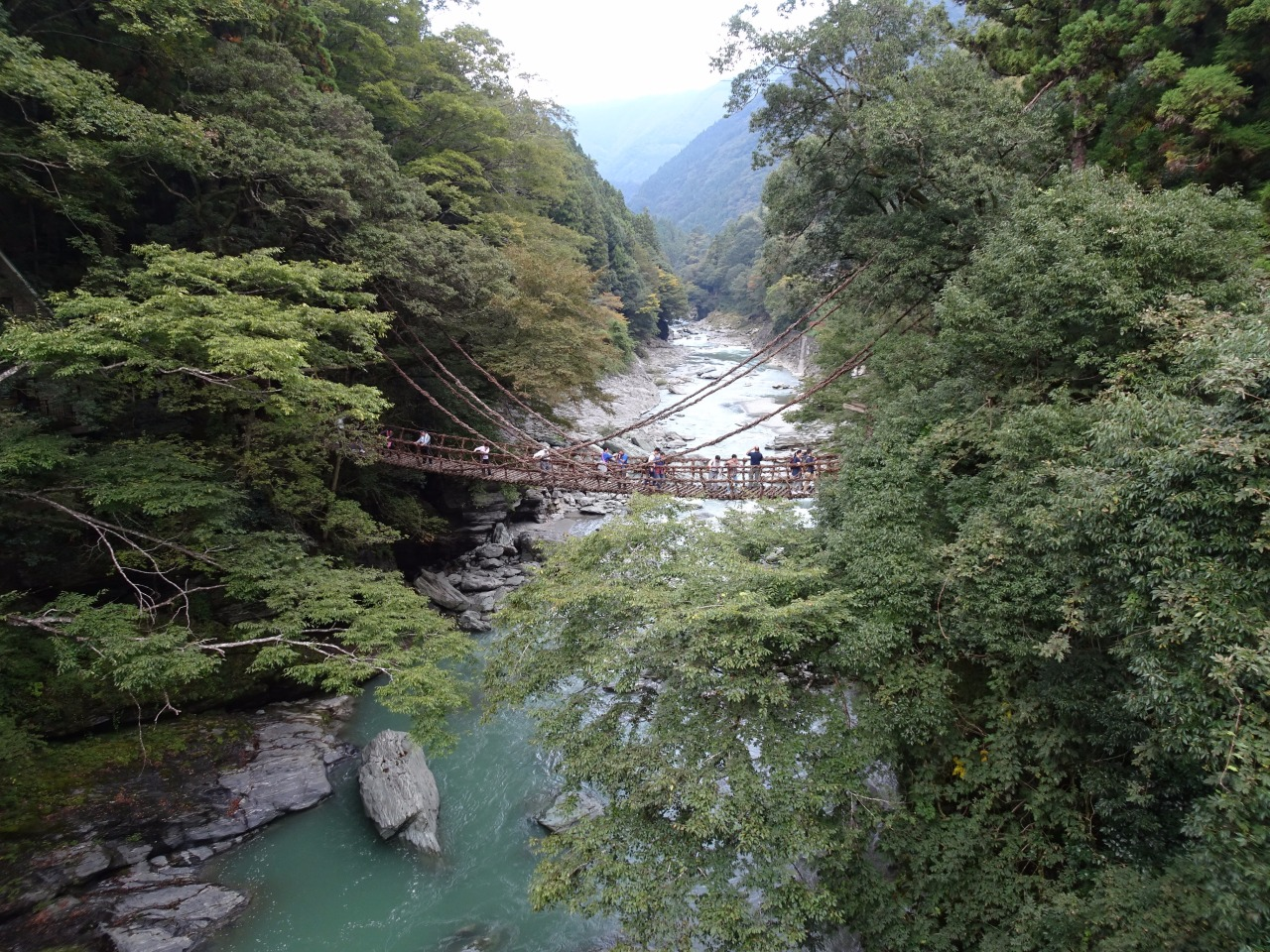 Iyakei Valley