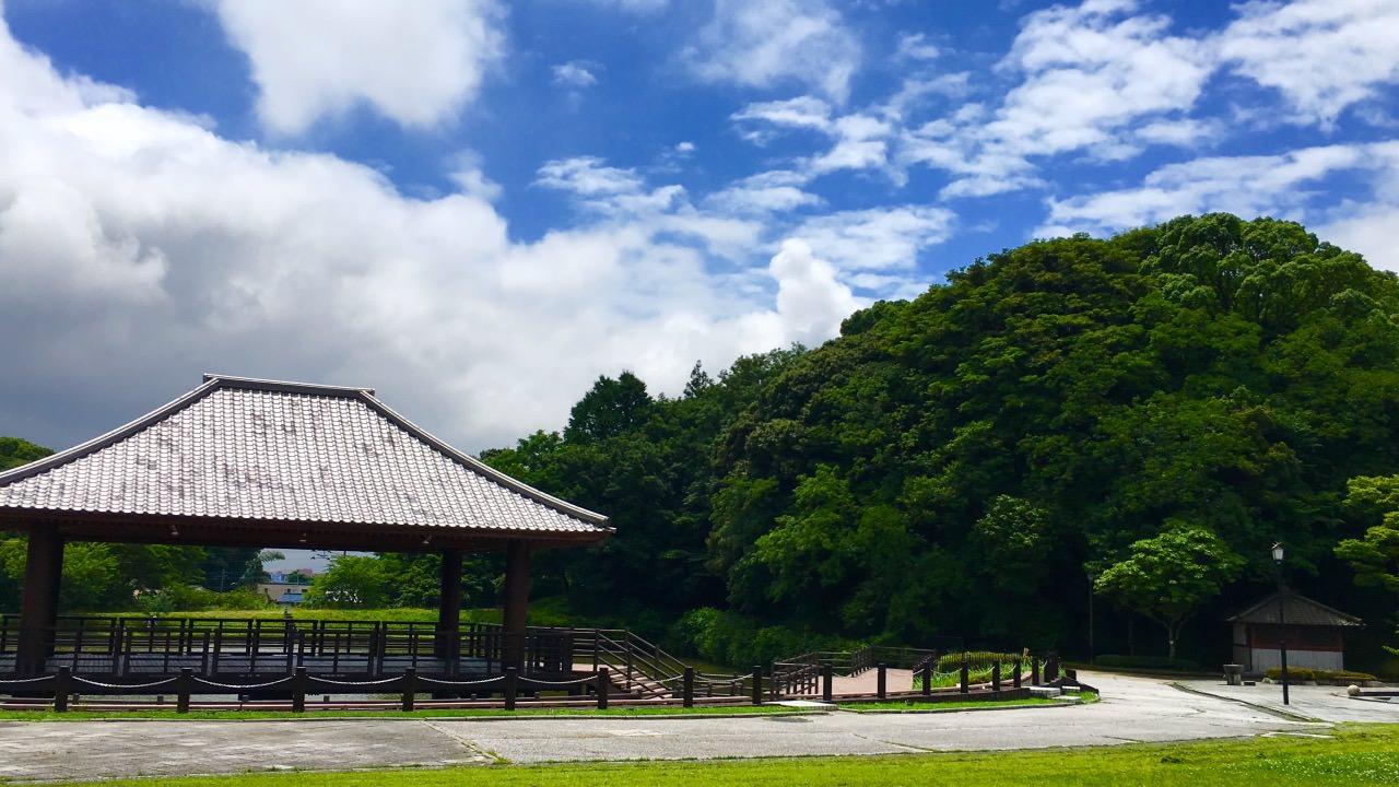 Buzoji Temple - Chikushino-shi