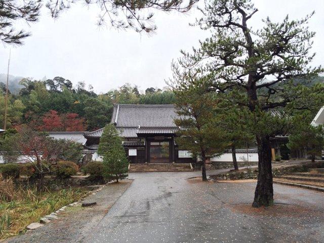 Toshun temple