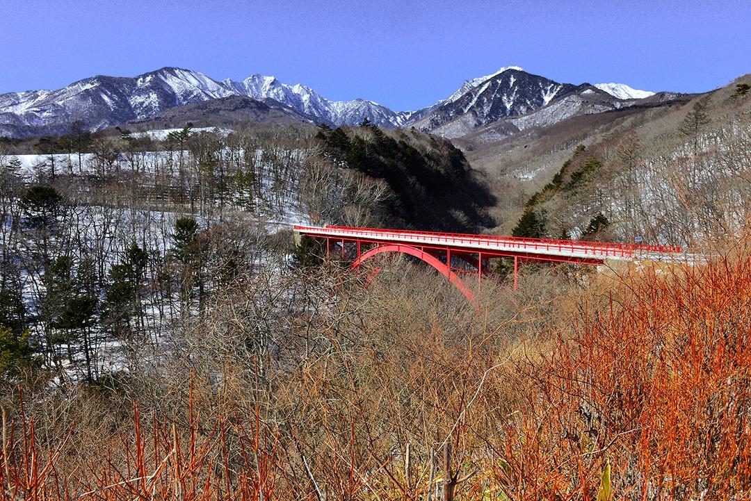 Azumasawa Bridge