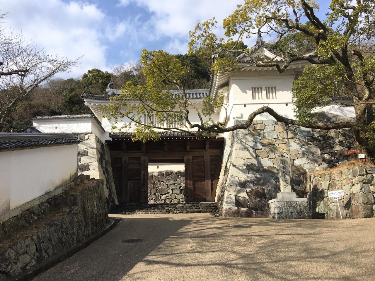 Tatsuno Castle
