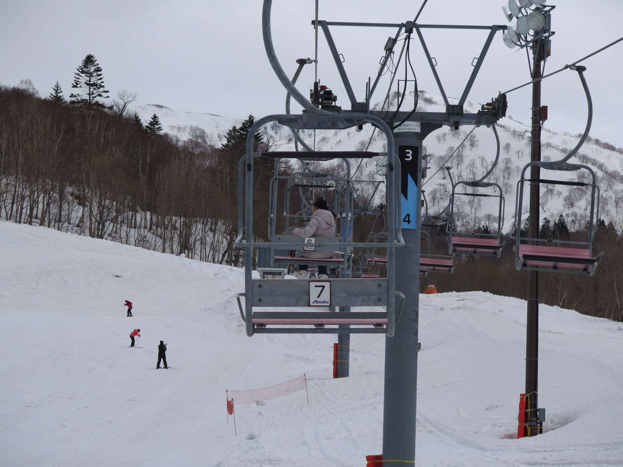Kiroro ski resort
