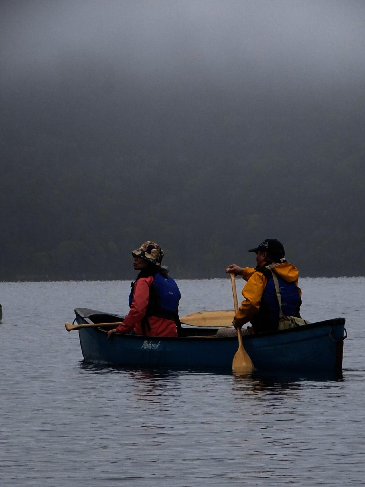 Lake Shikaribetsuko