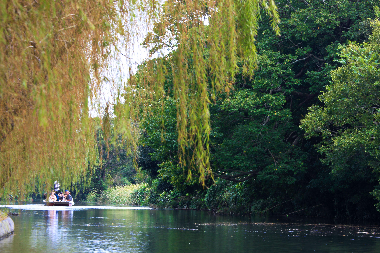 Yanagawa River
