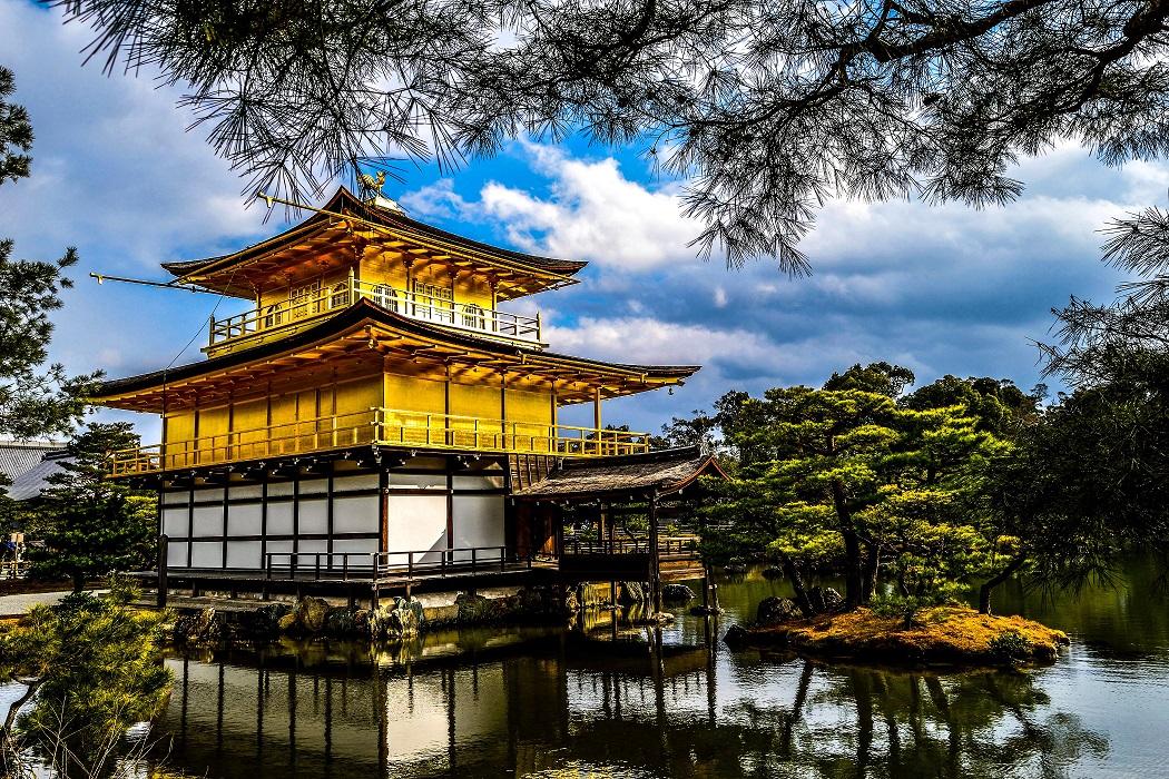 京都必到景点之一